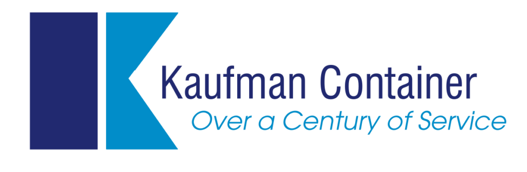 Kaufman Container Logo