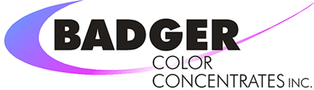Badger Color Concentrates Logo